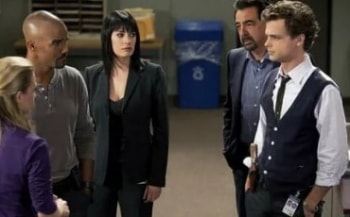 программа FOX: Мыслить как преступник 6 серия