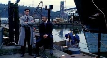 программа Sony Turbo: Мыслить как преступник Король рыбак: Часть 1