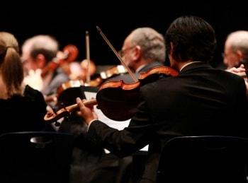 На концертах Берлинского филармонического оркестра Европаконцерт 2017 в 14:10 на Россия Культура