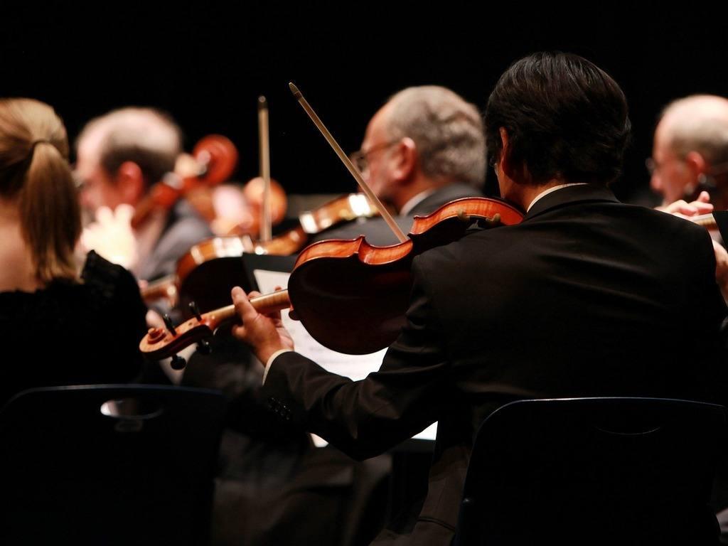 На концертах Берлинского филармонического оркестра Вальдбюне  2017 Легенды Рейна в 00:35 на Россия Культура