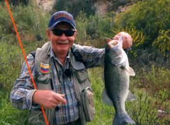 программа Охотник и рыболов: На рыбалку с Кузьминым На Десногорском водохранилище