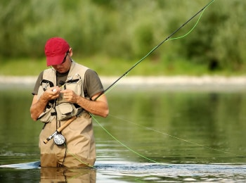 программа Охота: На рыбалку с охотой 168 серия