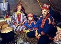 программа Russian Travel: Национальная кухня лопарей