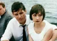 программа Родное кино: Над темной водой
