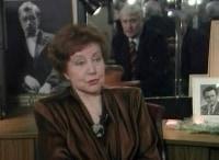 программа Россия Культура: Надо жить, чтобы все пережить Людмила Макарова