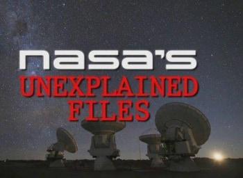 программа Travel Channel: НАСА: необъяснимые материалы Восстание черного рыцаря