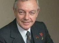 Наш человек Кирилл Лавров: дед и внук в 13:20 на канале