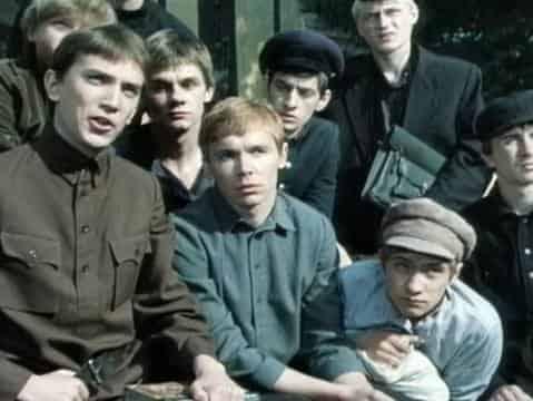 программа Россия Культура: Наше призвание 3 серия