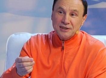 Настрой ка! Знаменитые упражнения профессора Афанасьева в 16:00 на канале