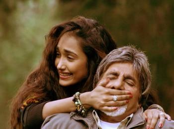 программа Bollywood: Не просто поверить в любовь