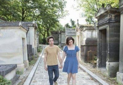 кадр из фильма Не видать нам Париж, как своих ушей