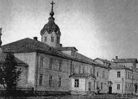 программа Спас ТВ: Небо на земле Леушинский монастырь: моё Леушино