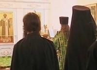 программа Спас ТВ: Небо на земле Храм Покрова в Красном селе