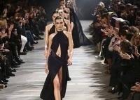 программа Fashion One: Неделя моды: взгляд изнутри 3 серия