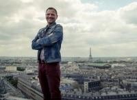 программа Кухня ТВ: Нефранцузская кухня Парижа 5 серия