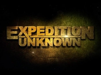 программа Travel Channel: Неизвестная экспедиция Могила Чингисхана