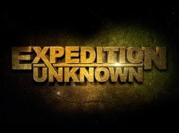 программа Travel Channel: Неизвестная экспедиция Поиск сокровищ Фенна