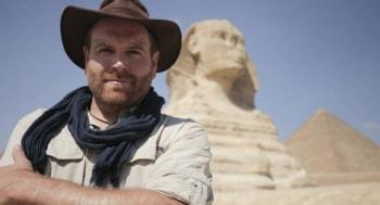 программа Travel Channel: Неизвестная экспедиция Золото Пламмера