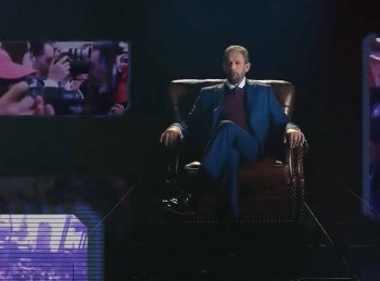программа РЕН ТВ: Неизвестная история 16 серия