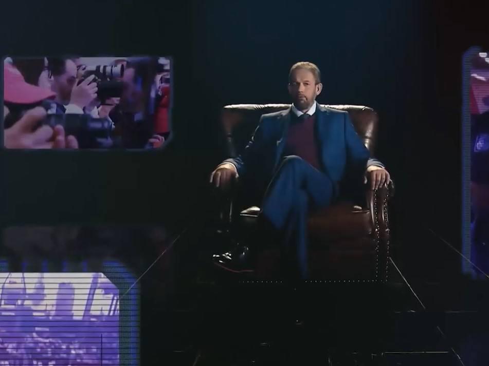 Неизвестная история 24 серия в 23:30 на РЕН ТВ
