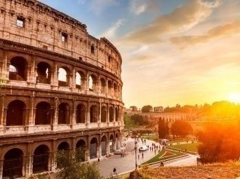 программа Калейдоскоп ТВ: Неизвестная Италия 1 серия