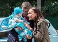 программа Русский роман: Некрасивая Любовь
