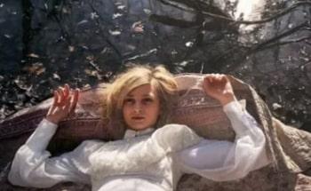 программа Мультиландия: Ненастоящая девочка
