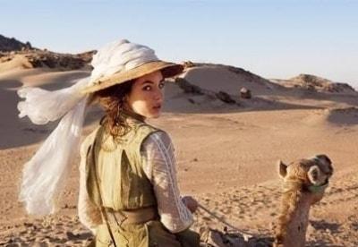 Необычайные приключения Адель - фильм, кадры, актеры, видео, трейлер - Yaom.ru кадр