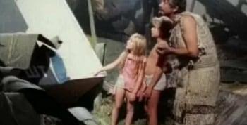 программа Малыш ТВ: Необыкновенные приключения Карика и Вали 3 серия