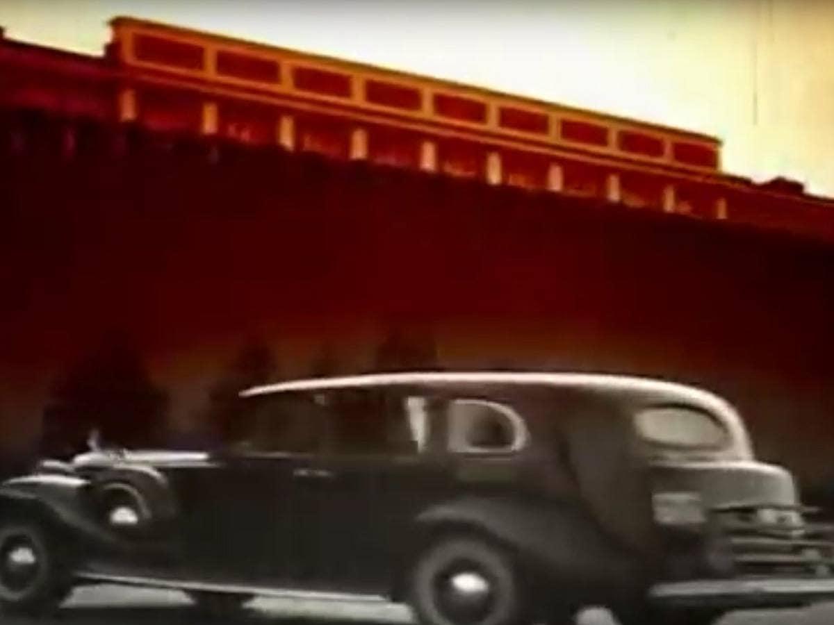 программа Звезда: Несокрушимая и легендарная История Красной армии: Часть 4