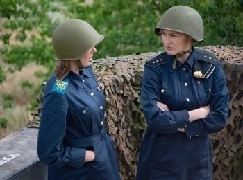 Невеста комдива 2 серия в 22:10 на Россия 1