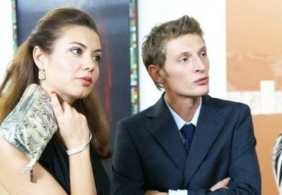 Александр Самойленко и фильм Невеста любой ценой
