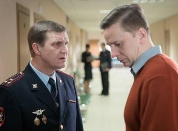 Невский Чужой среди чужих Общак в 22:05 на канале НТВ