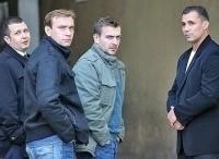 программа НТВ: Невский Самый безопасный район, Свой человек, Мент и полицейский
