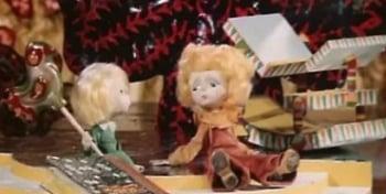 программа Советские мультфильмы: Незнайка в Солнечном городе Как Незнайка совершал хорошие поступки