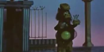 программа Советские мультфильмы: Незнайка в Солнечном городе Переполох в зоопарке