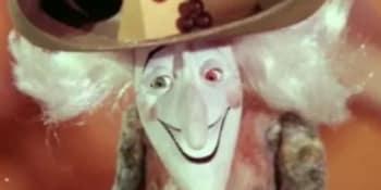 программа Советские мультфильмы: Незнайка в Солнечном городе Встреча с волшебником