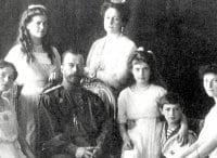 программа НТВ: Николай II Круг жизни