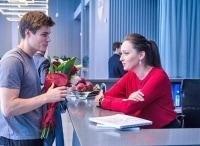 программа Романтичное HD: Нити судьбы 8 серия