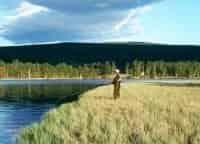 Норвежская рыбалка 1-я серия