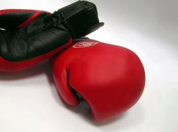 программа МАТЧ! Боец: Новая классика Fight Nights Али Багаутинов против Вартана Асатряна Дмитрий Бикрев против Максима Буторина