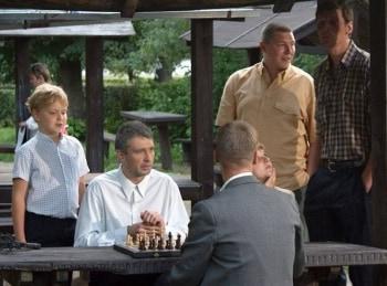 Новая жизнь сыщика Гурова Продолжение Красная карточка: Часть 2 в 04:35 на НТВ Сериал