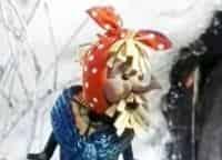 программа Детский: Новогодняя сказка