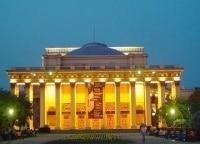 программа Russian Travel: Новосибирский театр оперы и балета