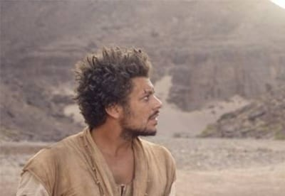 кадр из фильма Новые приключения Аладдина