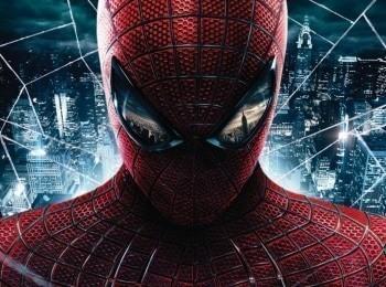 Новый Человек паук в 10:25 на ТВ 1000