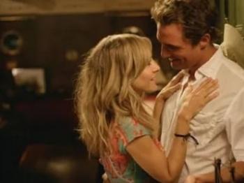 программа Наш киномир: О любви и прочих неприятностях