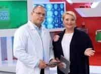 О самом главном в 09:55 на канале Россия 1
