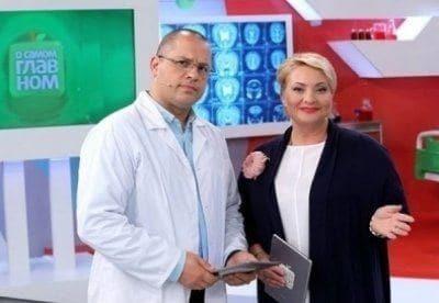 О самом главном - шоу, телепередача, кадры, ведущие, видео, новости - Yaom.ru кадр