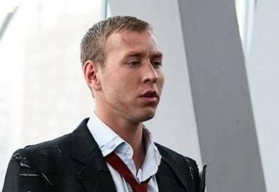 Вячеслав Разбегаев и фильм О, счастливчик!
